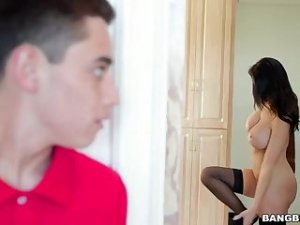 I XXX Video